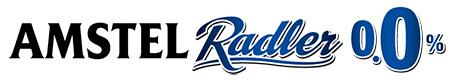 Logo Amstel Radler 0.0%