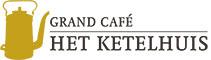 Logo Grand Café Het Ketelhuis